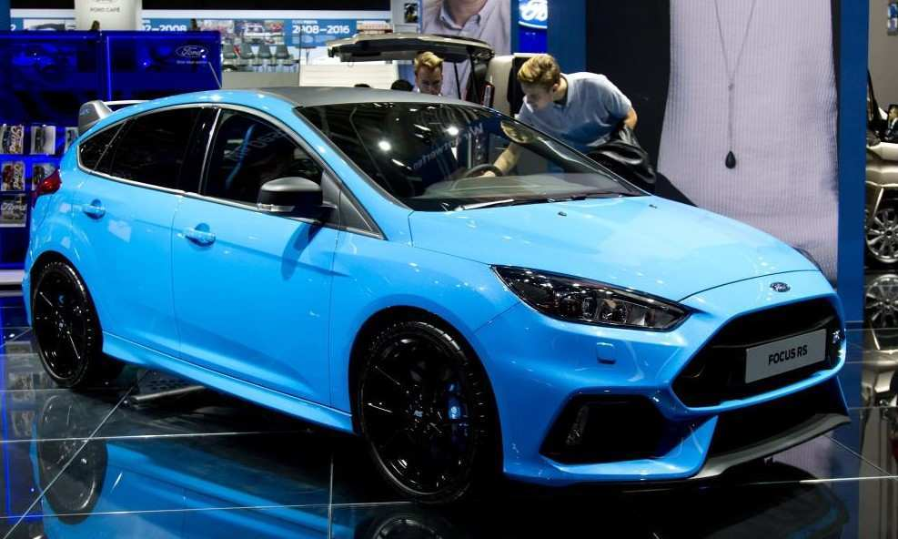 31 Best 2019 Ford Focus RS Pictures