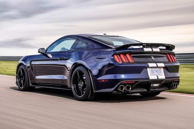 31 Best 2019 Ford Mustang Gt500 Specs