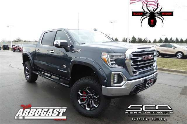 31 Best 2019 GMC Sierra Photos