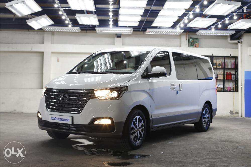 31 Best 2019 Hyundai Starex Prices