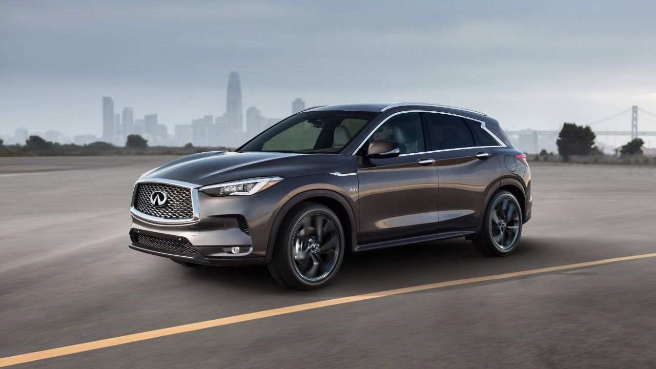 31 Best 2019 Infiniti Commercial Wallpaper