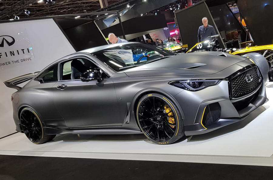 31 Best 2019 Infiniti Q60 Black S Spesification