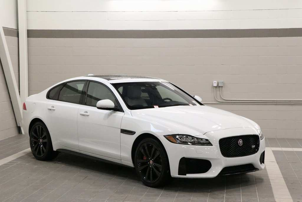 31 Best 2019 Jaguar XF Spy Shoot