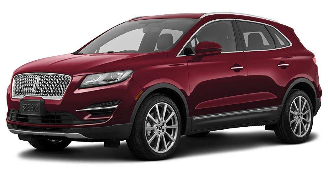 31 Best 2019 Lincoln MKC Specs And Review