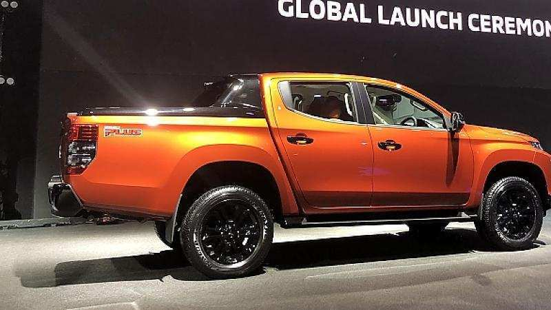 31 Best 2019 Mitsubishi L200 Ratings