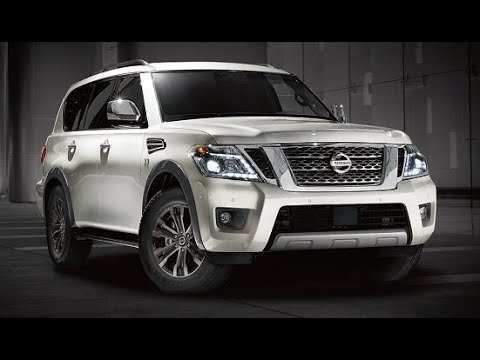 31 Best 2019 Nissan Armada Research New