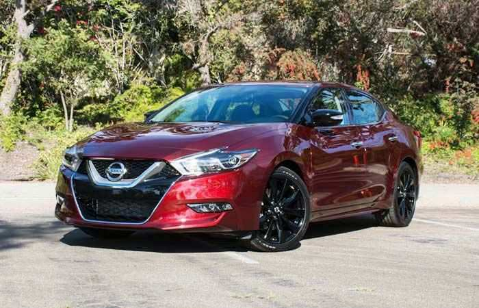 31 Best 2019 Nissan Maxima Nismo Spy Shoot