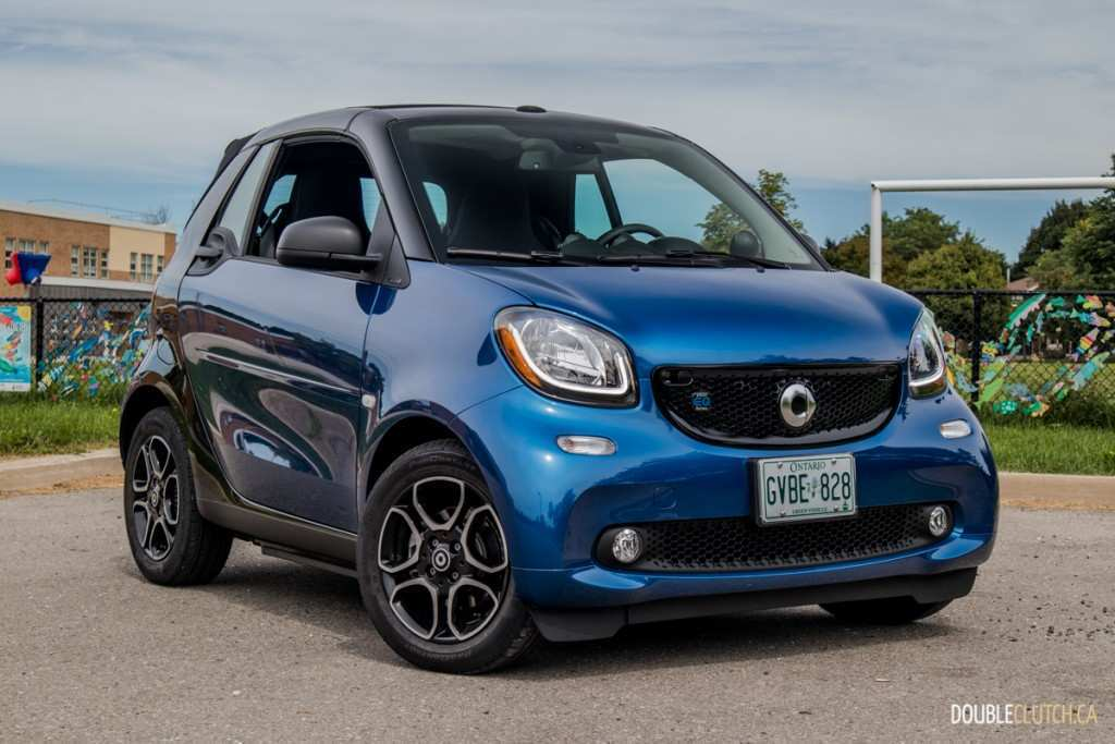31 Best 2019 Smart Fortwo Redesign And Review