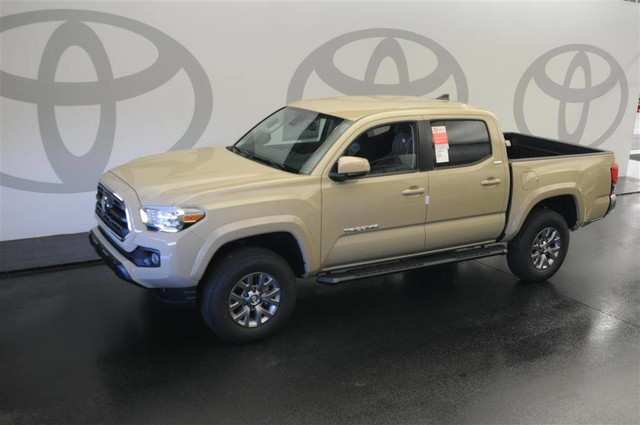 31 Best 2019 Toyota Tacoma Quicksand Interior
