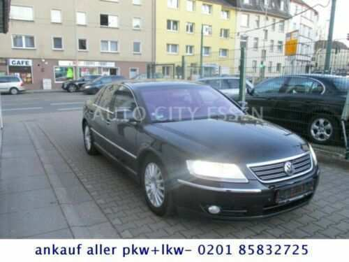 31 Best 2019 VW Phaeton Price