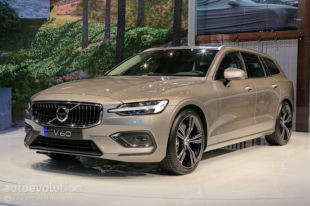 31 Best 2019 Volvo Inscription Release Date And Concept