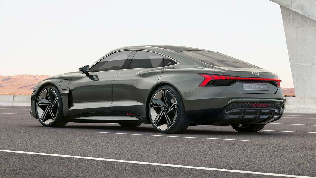 31 Best 2020 Audi E Tron Gt Price Pictures