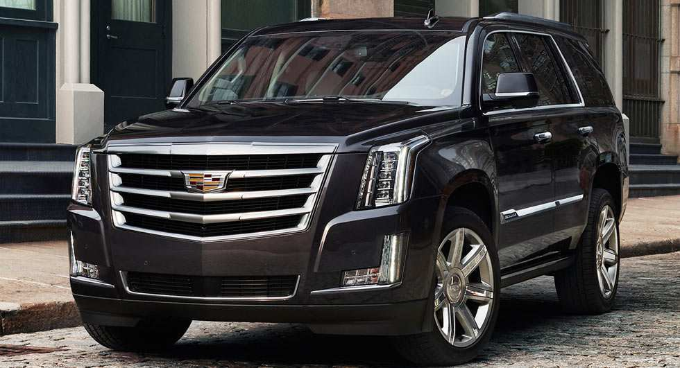 31 Best 2020 Cadillac Escalade Vsport Redesign And Review