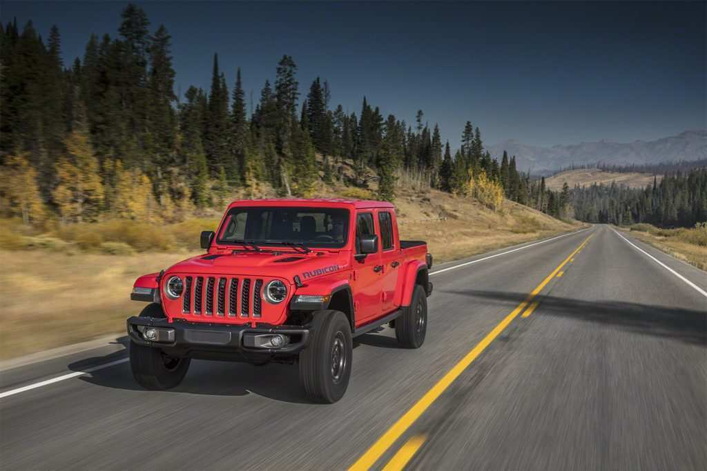 31 Best 2020 Jeep Gladiator Length Specs And Review