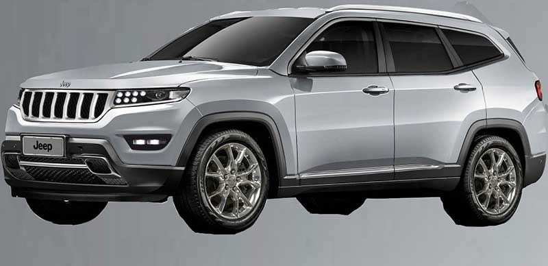 31 Best 2020 Jeep Grand Cherokee Model