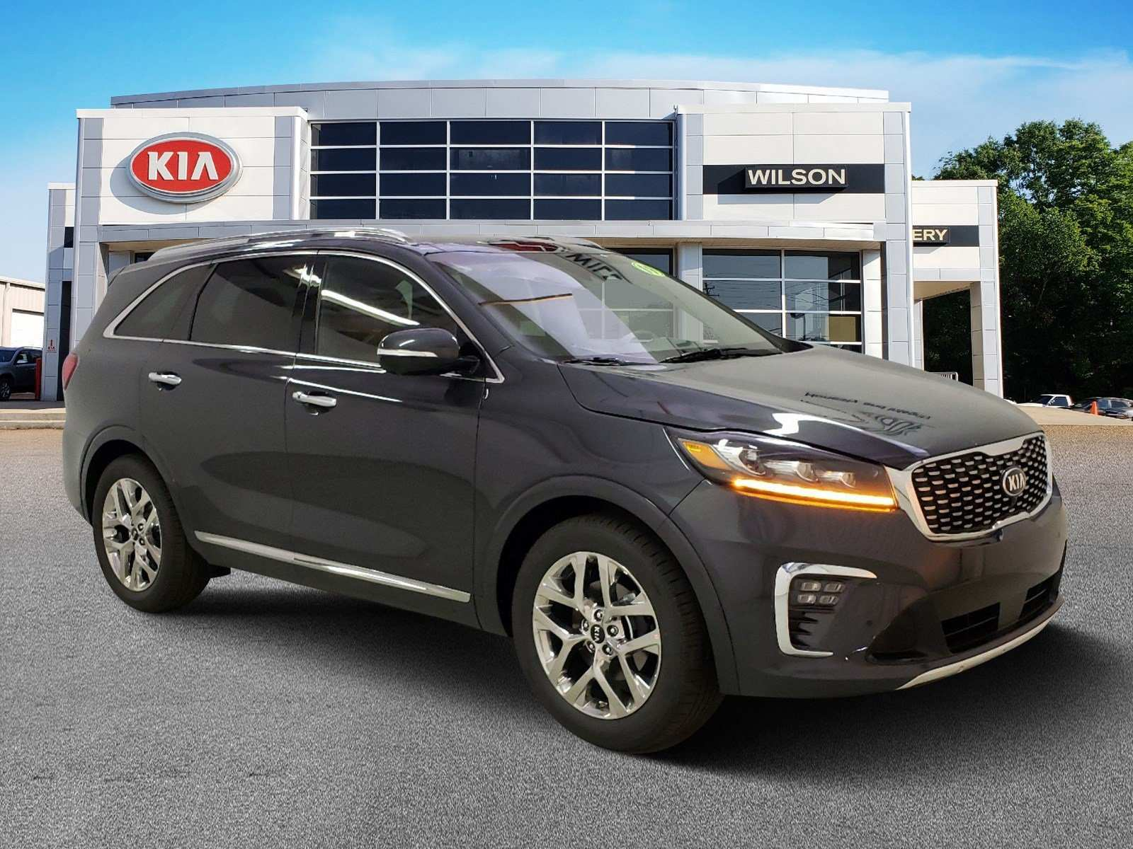 31 Best 2020 Kia Quoris Performance And New Engine