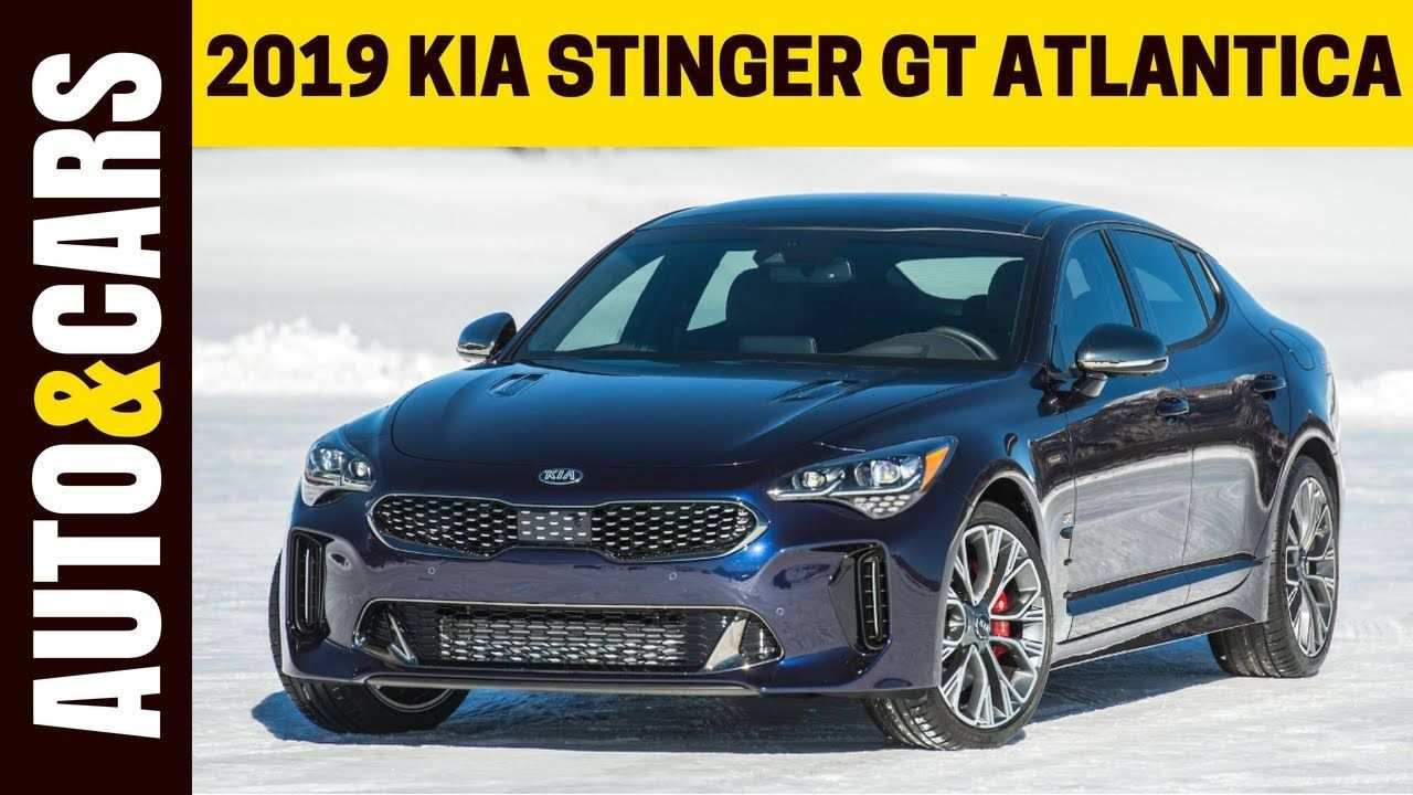 31 Best 2020 Kia Stinger Release Date Price And Release Date