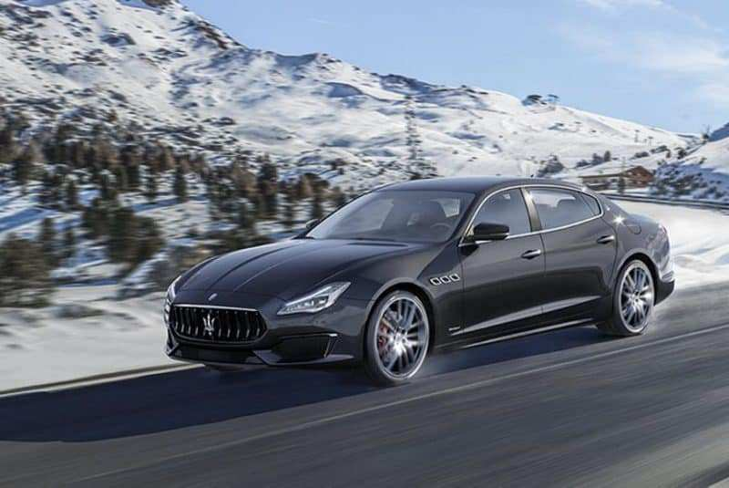 31 Best 2020 Maserati Quattroportes Ratings