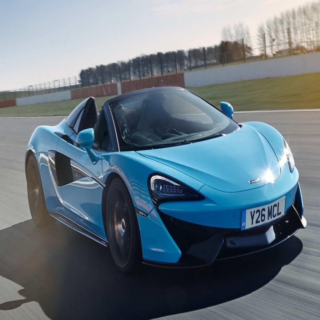 31 Best 2020 McLaren 570S Coupe Redesign And Concept