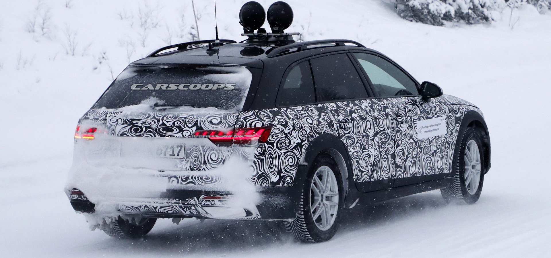 31 Best Audi A4 Allroad 2020 New Model And Performance