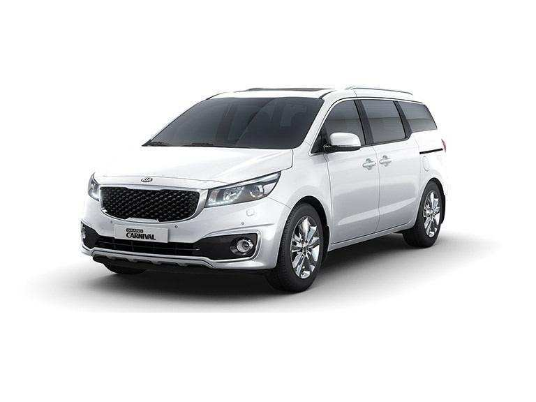 31 Best Kia Grand Carnival 2019 Review Redesign And Concept