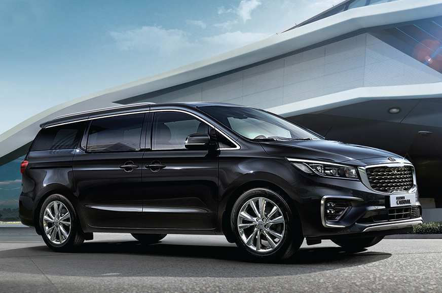 31 Best Kia Grand Carnival 2019 Review Research New