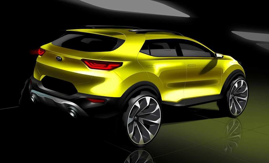 31 Best Kia New Small Suv 2020 Concept