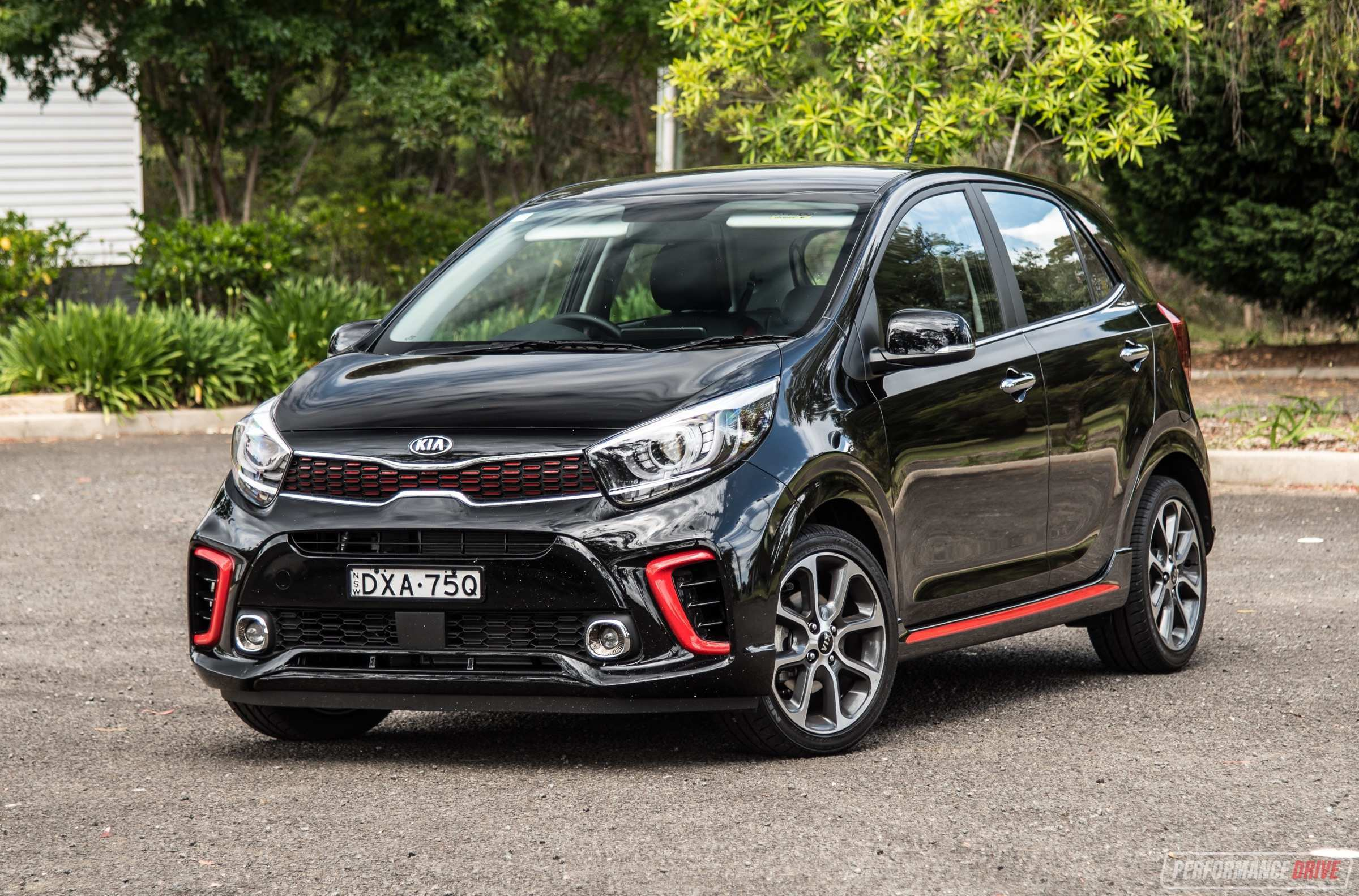 31 Best Kia Picanto 2019 Engine