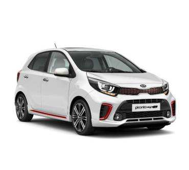31 Best Kia Picanto 2019 Redesign