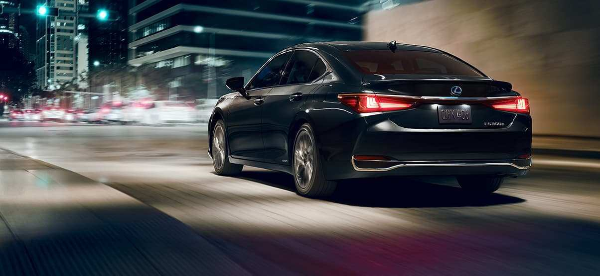 31 Best Lexus Es 2019 Vs 2018 Performance And New Engine