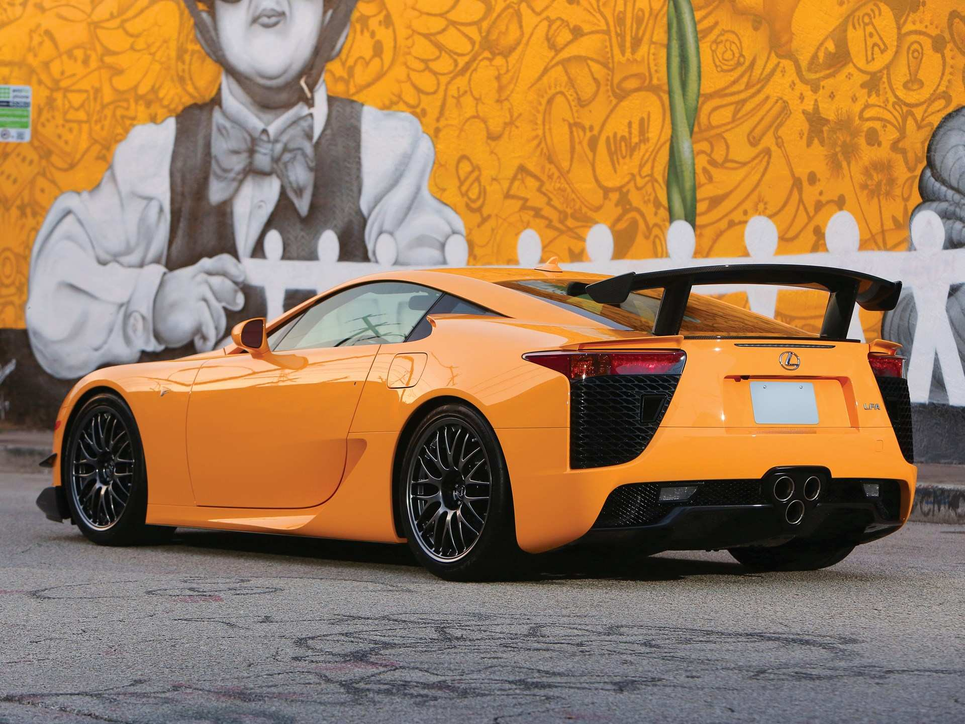 31 Best Lexus Lfa 2019 New Model And Performance