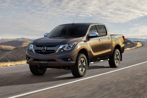 31 Best Mazda Pickup Truck 2019 Review