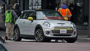31 Best Spy Shots Mini Countryman Release