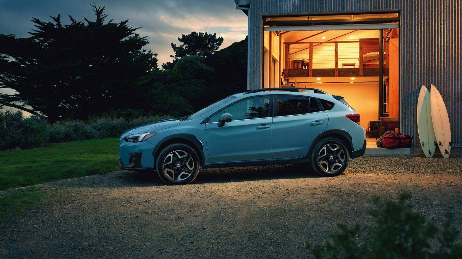 31 Best Subaru Xv 2019 Review New Concept
