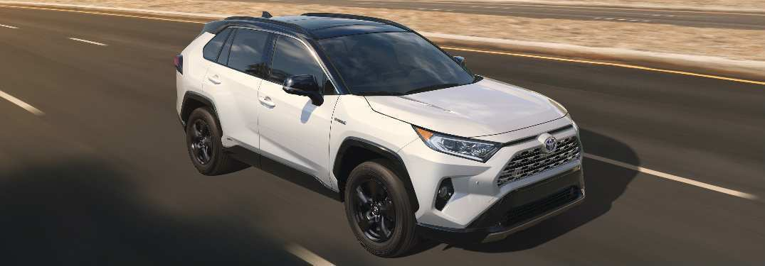 31 Best Toyota 2019 Release Date New Concept
