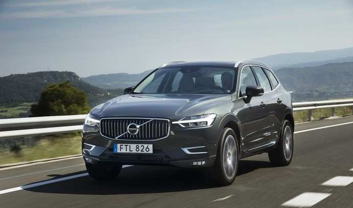 31 Best Volvo Xc90 Facelift 2019 Pictures