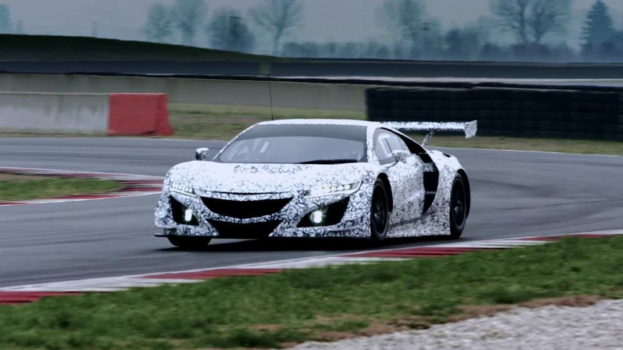 31 New 2019 Acura Nsx Type R Pricing