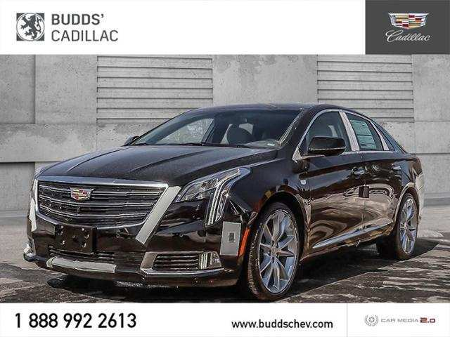 31 New 2019 Cadillac Xts Premium Spy Shoot