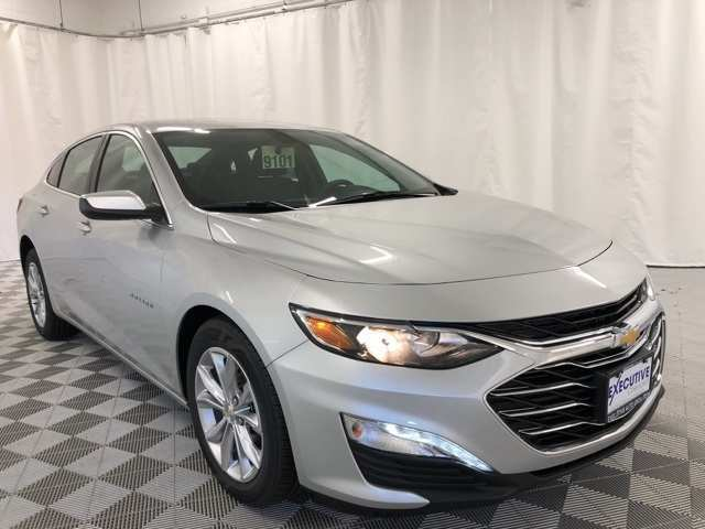 31 New 2019 Chevrolet Malibu Redesign And Review