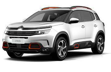 31 New 2019 Citroen C5 Performance