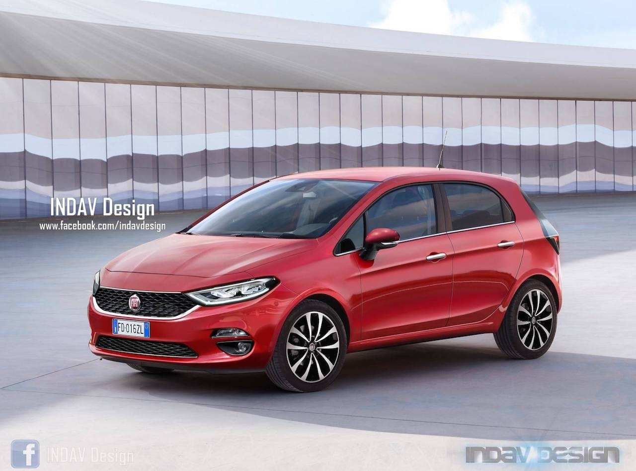 31 New 2019 Fiat Punto Photos