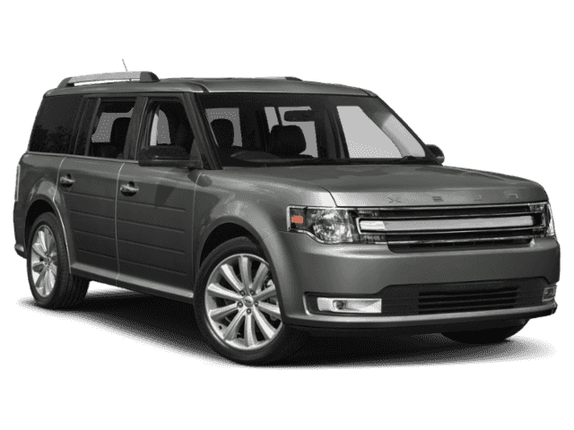 31 New 2019 Ford Flex Configurations