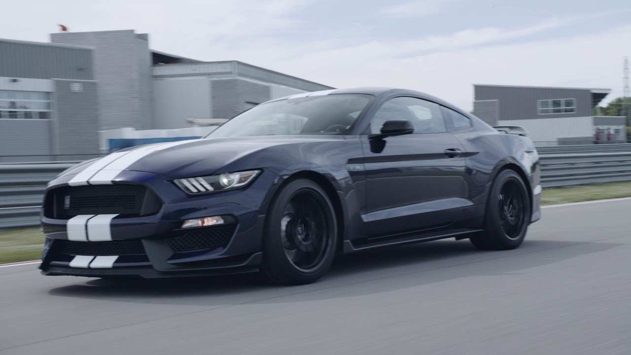 31 New 2019 Ford Mustang Shelby Gt 350 Price And Release Date