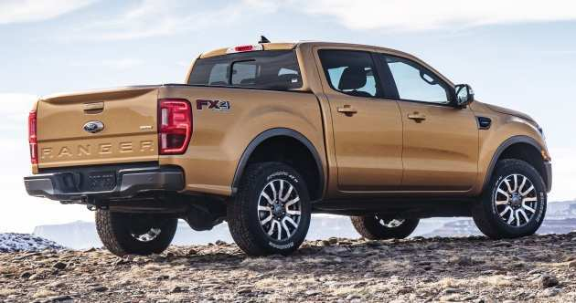 31 New 2019 Ford Ranger Usa Release