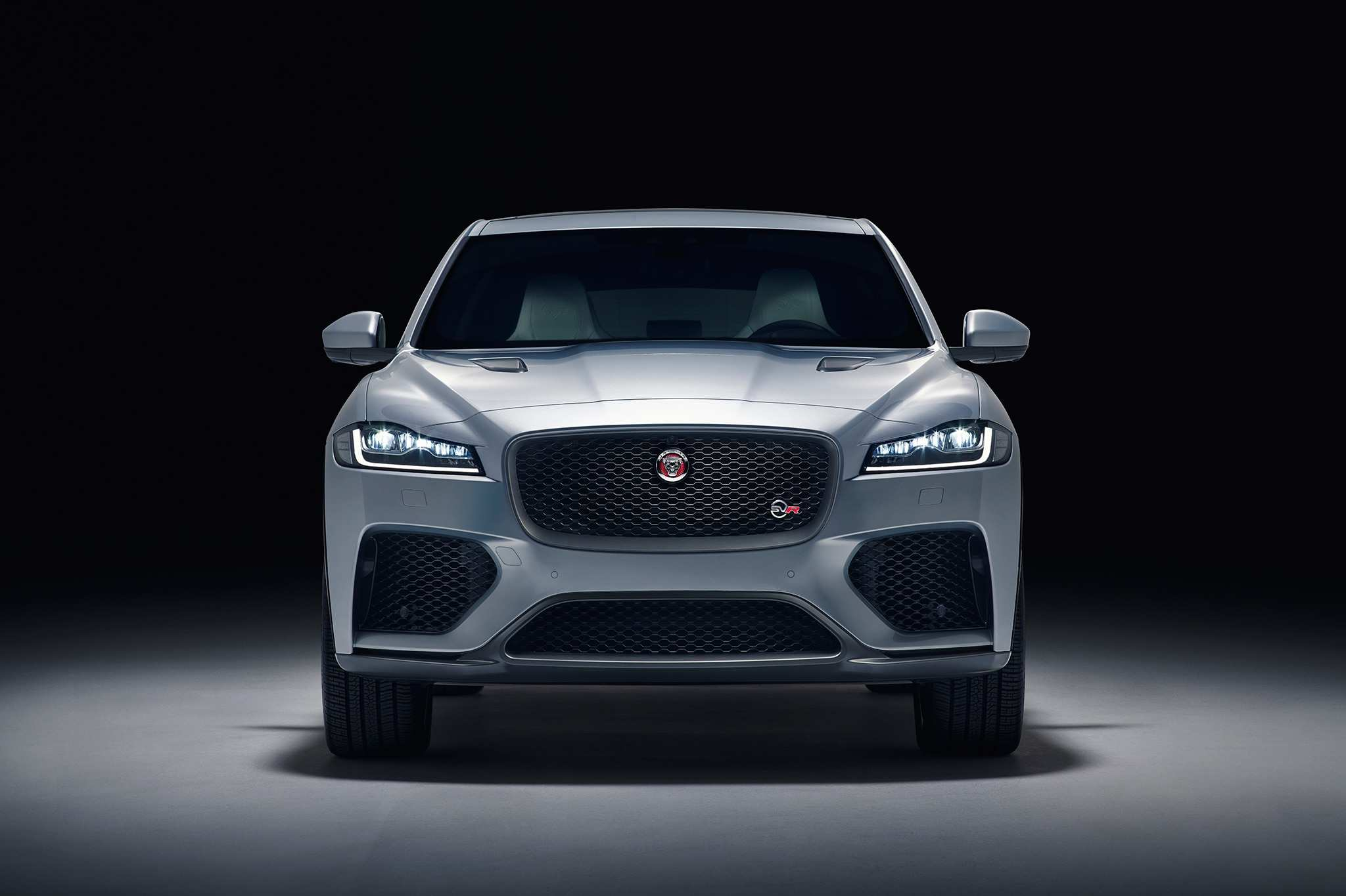31 New 2019 Jaguar F Pace Svr Review And Release Date