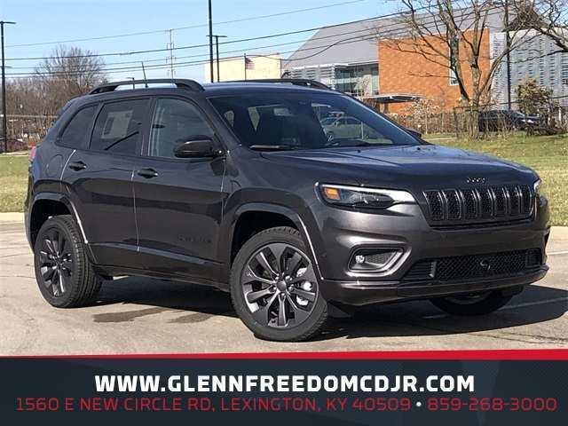 31 New 2019 Jeep Cherokee Overview