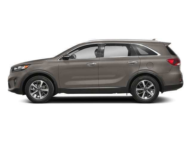 31 New 2019 Kia Sorento Trim Levels Review And Release Date
