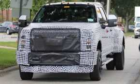31 New 2019 Spy Shots Ford F350 Diesel Release Date
