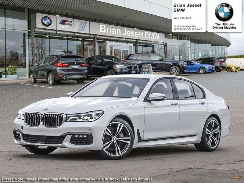 31 New 2020 BMW 7 Series Perfection New Overview
