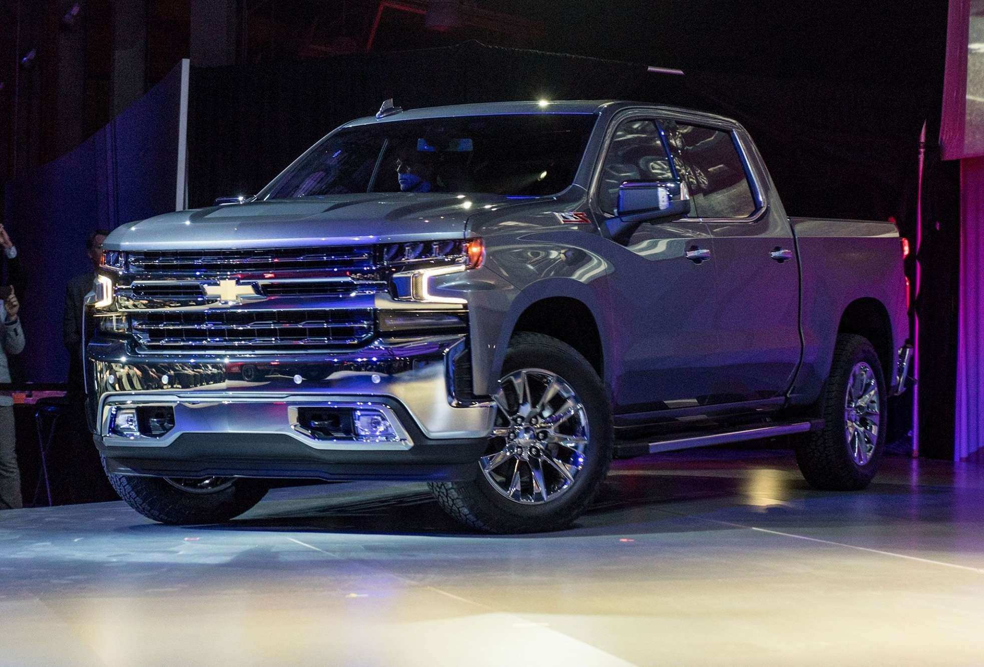 31 New 2020 Chevy K5 Blazer Redesign And Concept